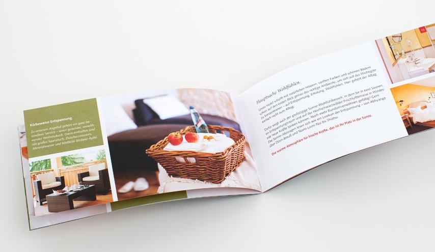 Schirmaier – Design Freiburg – Projekte: Hotel-Restaurant Sonne St ...