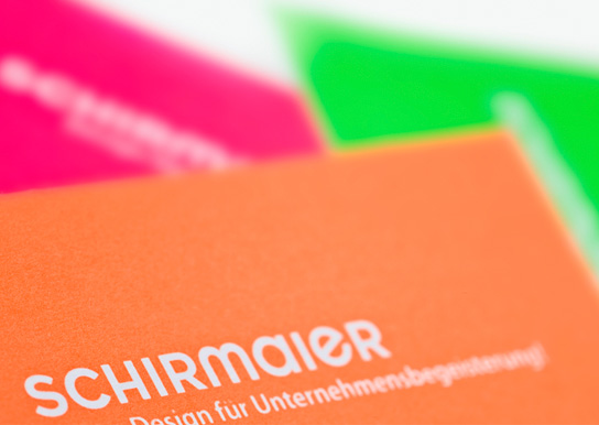 Schirmaier – Design Freiburg – Nominierung zum German Design Award 2012