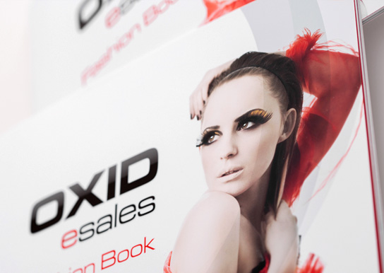 OXID eSales AG, Fashion Book